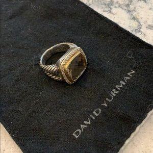 David Yurman Abion Ring